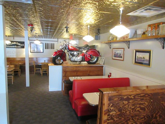 Horsefeathers Restaurant North Conway New Hampshire