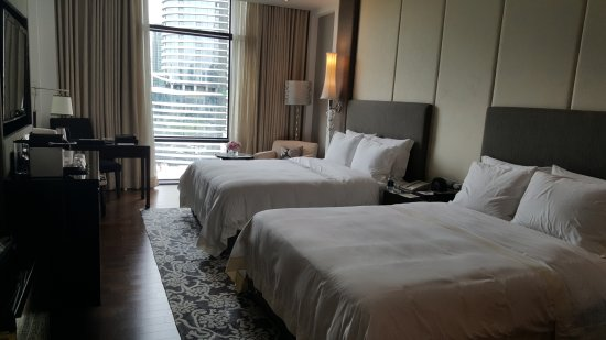 Fantastic hotel stay