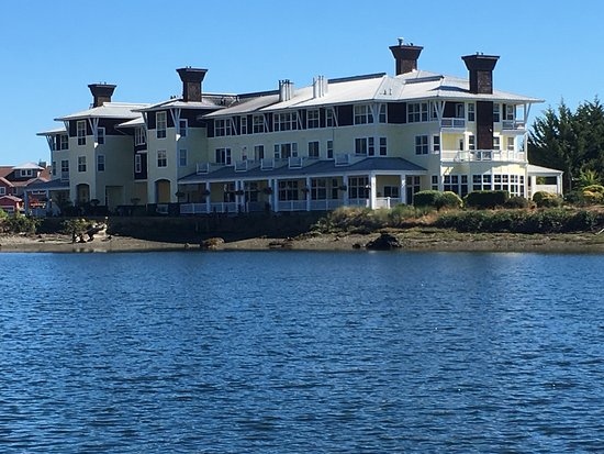 The Resort at Port Ludlow Photo