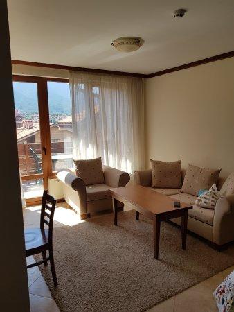 St. Ivan Rilski - Hotel, SPA & Apartments: 20170826_150851_large.jpg