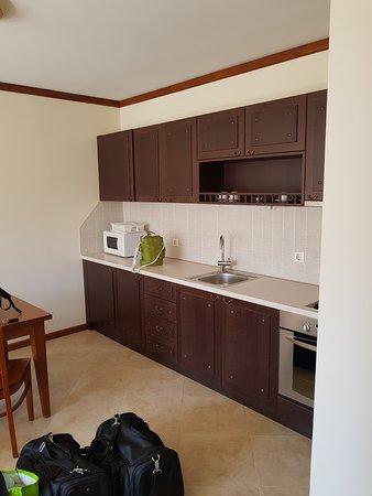 St. Ivan Rilski - Hotel, SPA & Apartments: 20170826_150848_large.jpg