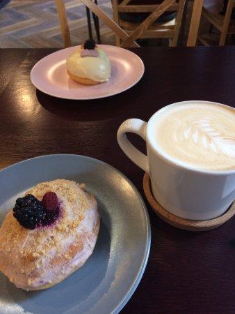 DC Donuts & Coffee