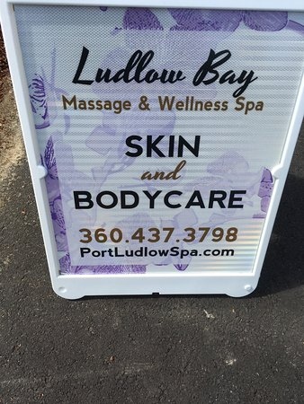 Ludlow Bay Massage & Wellness Spa