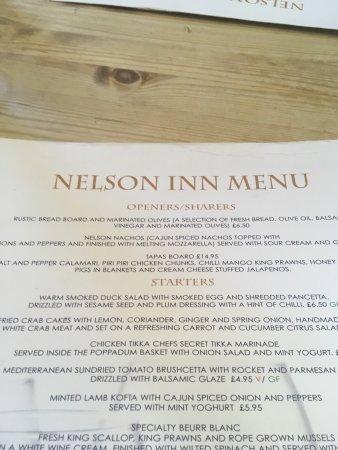 The Nelson Inn
