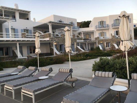 Bild von de light boutique hotel agios for Pauschalreisen boutique hotels