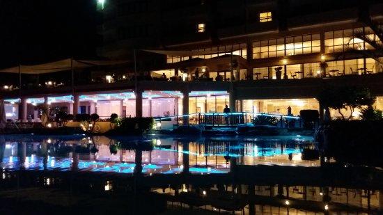 Obraz Atlantica Golden Beach Hotel