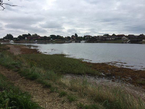 Fishery Creek Hayling Island Reviews