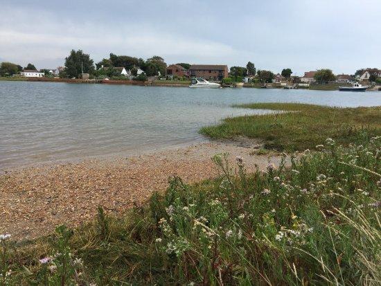 Fishery Creek Hayling Island Reviews
