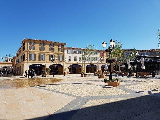 McArthurGlen Provence
