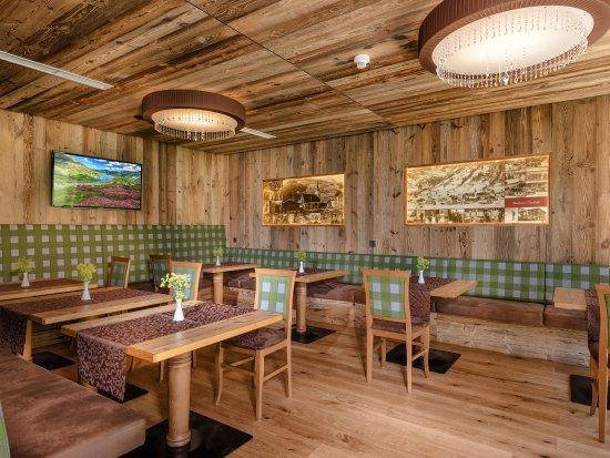 Restaurant Aktivhotel Gasteiner Einkehr