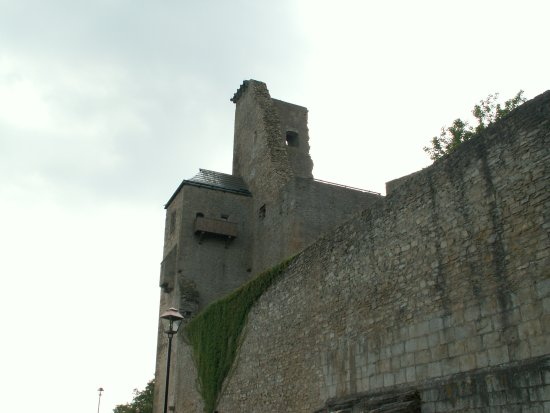 Vysocina Region, Çek Cumhuriyeti: Lipnice na Sázavou 2