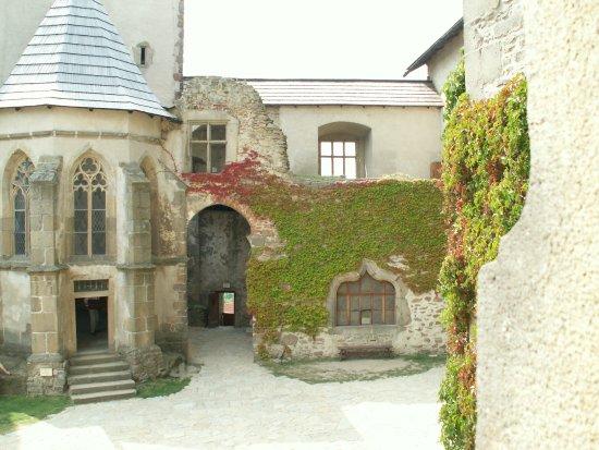 Vysocina Region, Çek Cumhuriyeti: Lipnice na Sázavou 3
