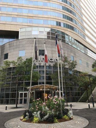 Pullman Paris La Défense : photo0.jpg