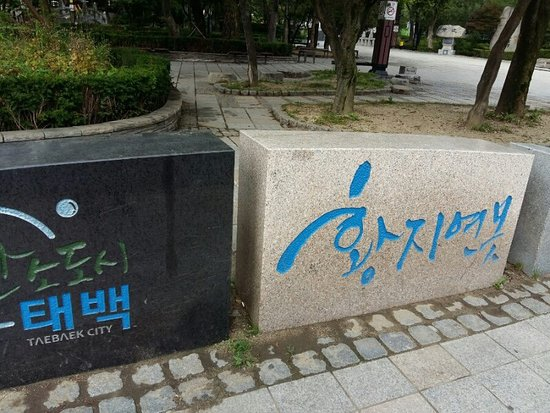 Taebaek, Coréia do Sul: photo7.jpg