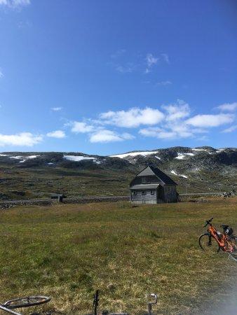 Rallarvegen (The Navvy Road): photo0.jpg
