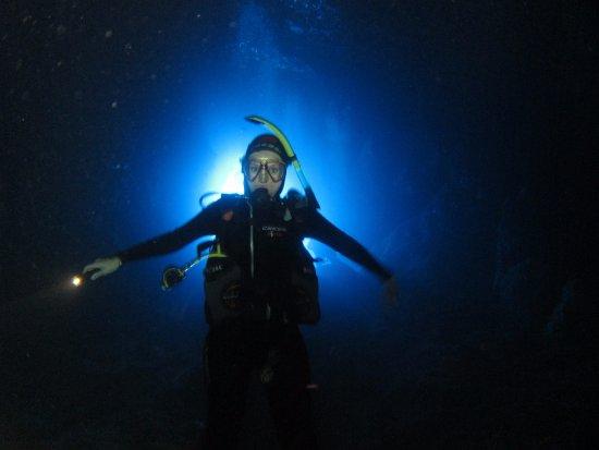 Evelin Divers: Выход