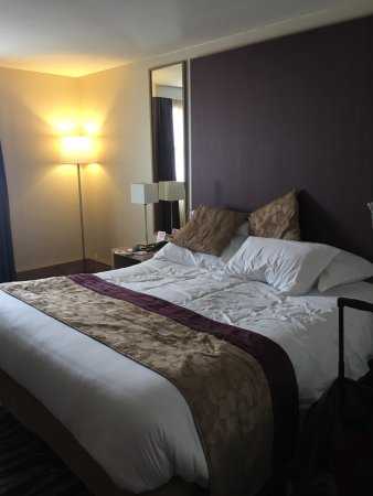 圖盧茲皇冠假日酒店張圖片