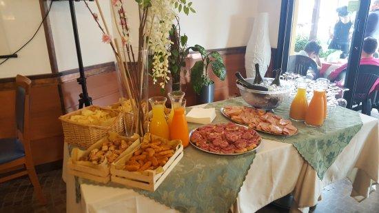 San Fedele Intelvi, Italy: Bar Rialto