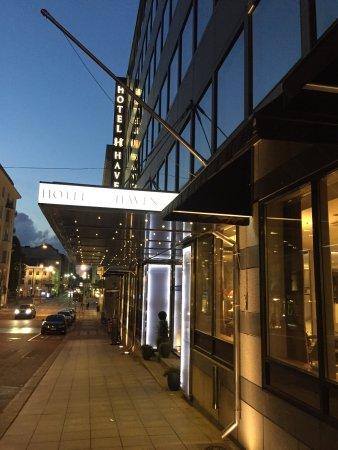 Hotel Haven: photo2.jpg