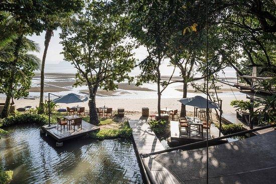 The Tubkaak Krabi Boutique Resort: The Arundina Restaurant