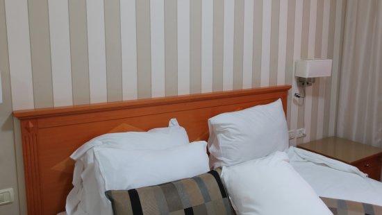 ホテル アルモン ハヤルコン Picture