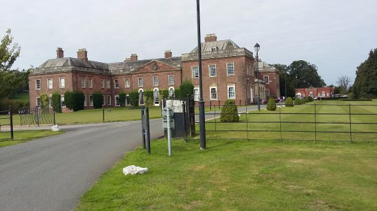 Warner Holme Lacy House Hotel Photo
