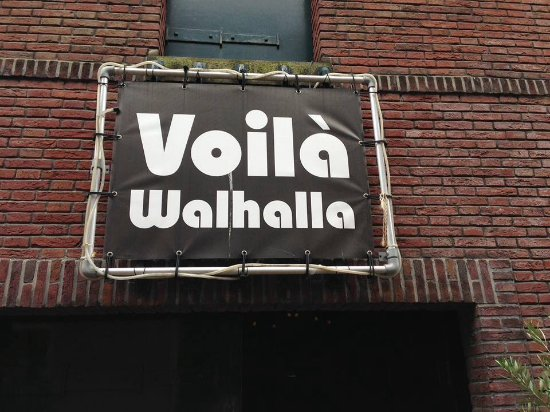 Voila Walhalla