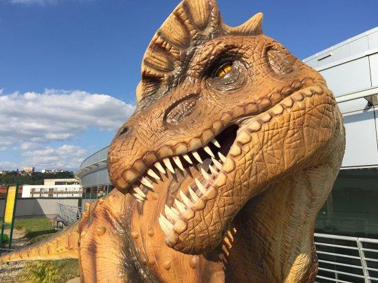 DinoPark Praha: photo2.jpg
