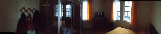 Yellow House Hotel Foto