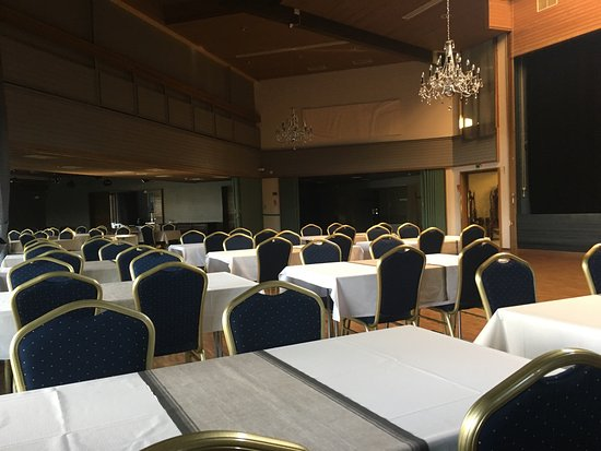 Keuruu, Finland: Hotelli-ravintola Viikinhovi