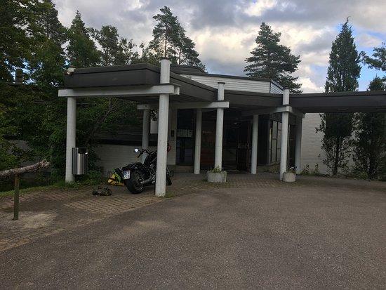 Keuruu, Finlandia: Hotelli-ravintola Viikinhovi