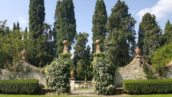 Castello Di Verrazzano Wine Tour