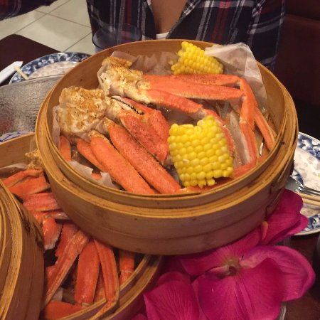 Lobster House all you can eat seafood, Rego Park - Restaurant Reviews, Phone Number & Photos ...