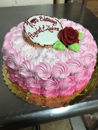 Fair Lawn, NJ: Zadies Bakeshop