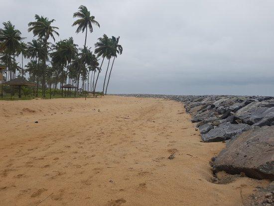 Elmina Bay Resort: 20170612_135907_large.jpg