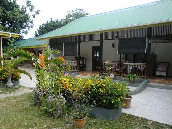 Beryl Guest House