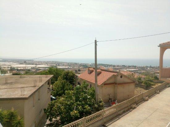 Villa Vani Marina Di Ragusa