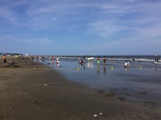 Oarai Sun Beach