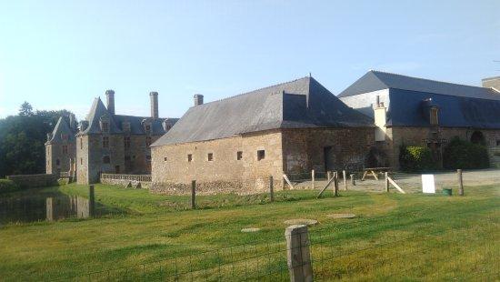 Chateau du Rocher Portail: IMG_20170828_180052_large.jpg