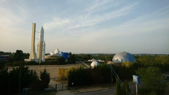 Campanile Toulouse Sud-Est - Cite de l'Espace : DSC_0145_large.jpg
