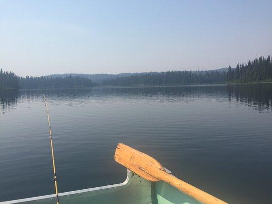 Meadow Lake Fishing Camp Photo