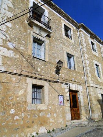 Casa de Moratin