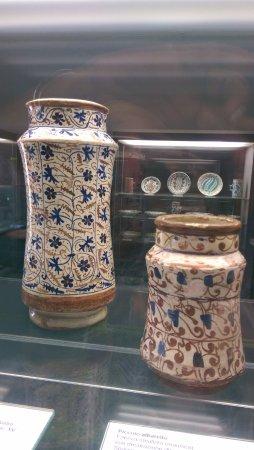 Museo Internazionale delle Ceramiche: Alcune meraviglie