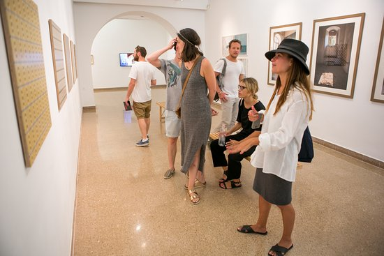 Contemporary Art in Jerusalem Tours