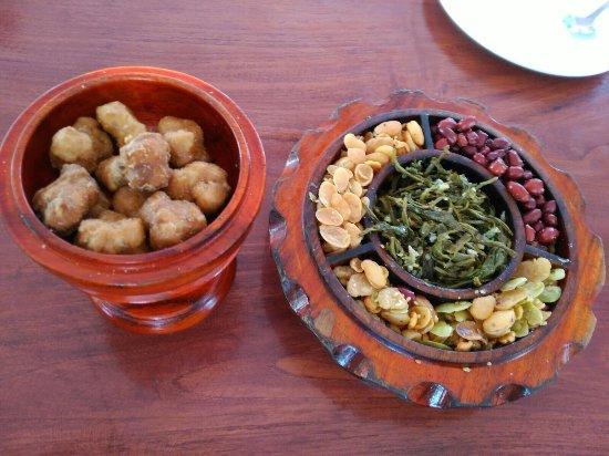 Mingalabar Myanmar Restaurant: photo0.jpg