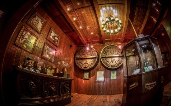 Orizaba, México: Museo de la Cerveza