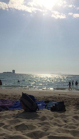 Playa Samil Photo