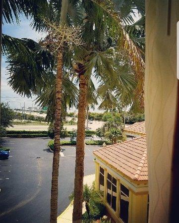 Hilton Garden Inn Boca Raton: 20170828_124334_large.jpg