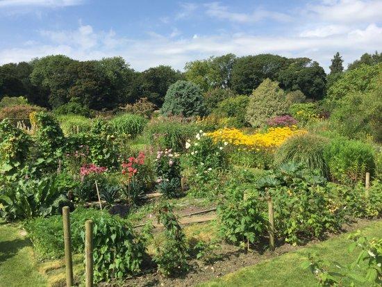 West Acre Garden