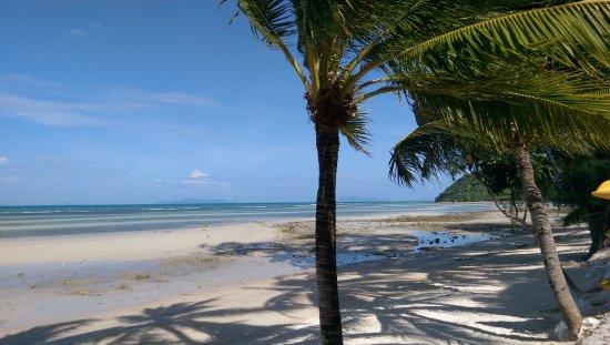 The Passage Samui Villas & Resort: Sea view breakfast